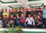 Himpunan Insan Pers Seluruh Indonesia Priatim Menggelar Perayaan HUT ke-18