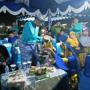Hamid Puji Jokowi, Saat Malam Resepsi HUT Natuna.