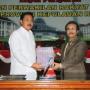APBD-P Provinsi Kepulauan Riau 2018 Disahkan