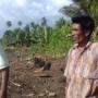 Dua Perusahaan Besar di Pulau Obi Diduga Main Gusur Tanaman Masyarakat
