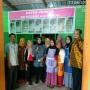 Super Visi Advokasi Proggame Associate Badan Pangan Dunia(WFP) Tinjau ProGas.