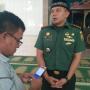 Ratusan TNI, Sholat Istigosah Peduli Donggala.