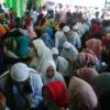 Wakil Walikota Nayodo Koerniawan Sambut Kedatangan Jemaah Haji