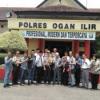 Lahir Di Ogan ilir Sekolah Jurnalist Desa Pertama Di Indonesia